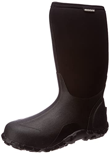 Men's Classic High Rain Boots
