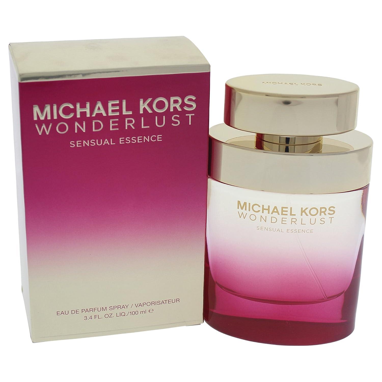3cf6033059 Michael Kors wonderlust Sensual Essence Eau de Profumo Vaporizzatore - 50  ml: Amazon.it: Bellezza