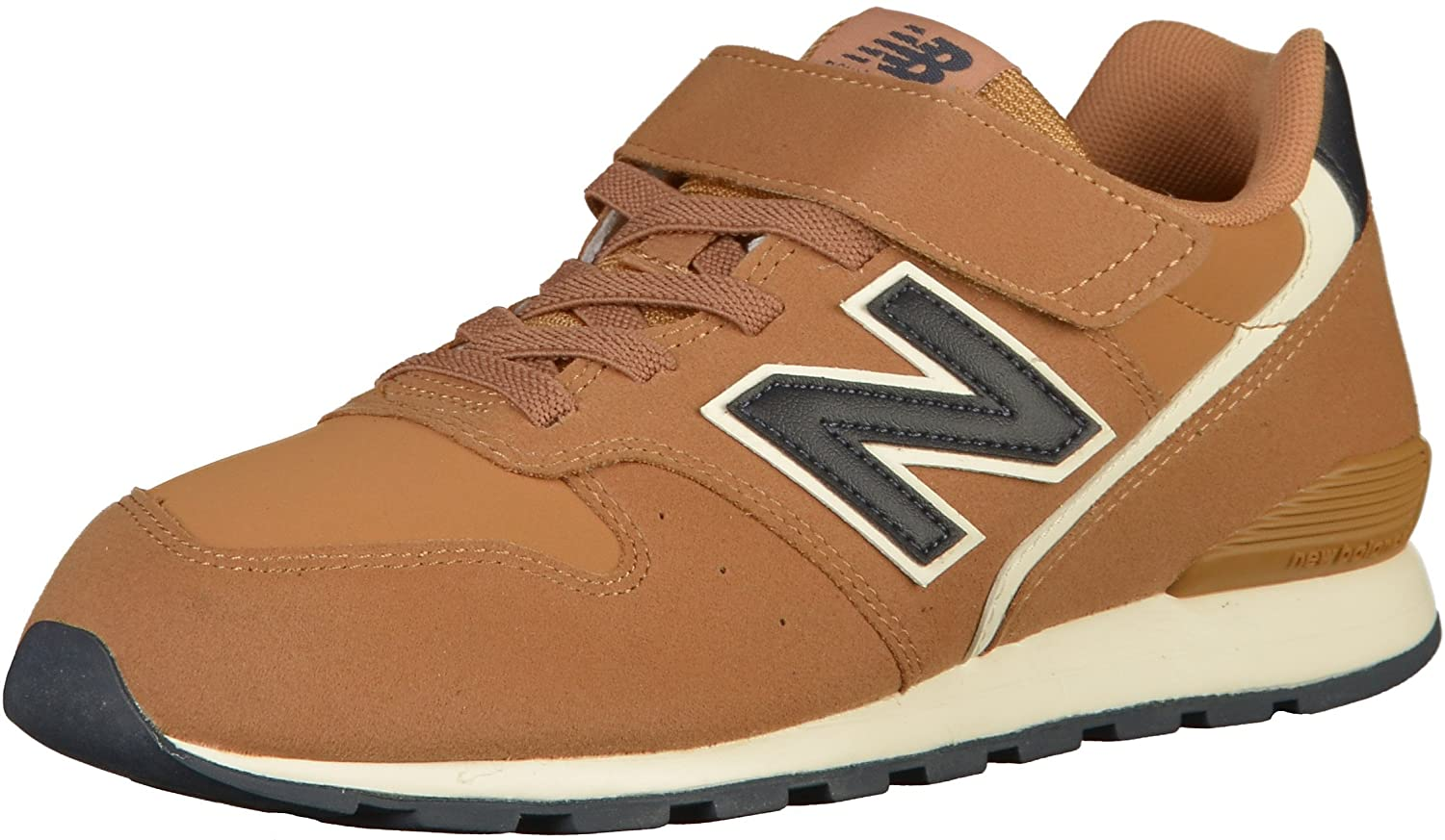 New Balance KV574YTY, Zapatillas infantil 28 EU|Marròn
