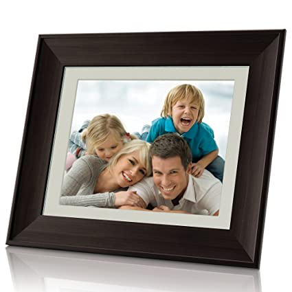 Amazon Coby Dp1052 104 Inch Digital Photo Frame With Mp3
