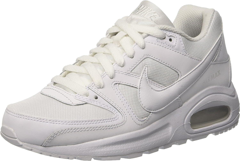 Nike Air MAX Command Flex (GS), Zapatillas para Niños: Amazon.es ...