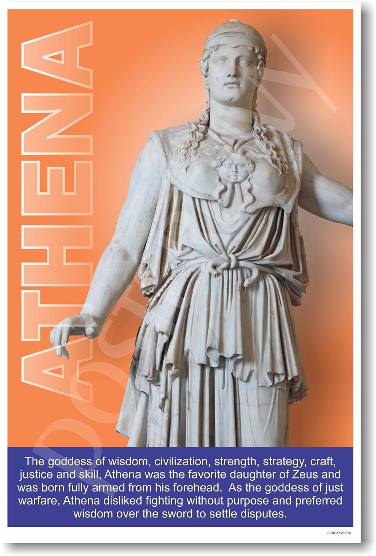 amazon com ancient greece greek mythology the goddess athena