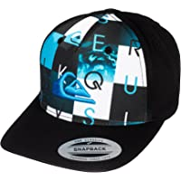 Quiksilver Pintails Boy - Gorra para niño, Color