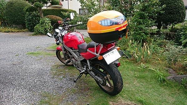 バイクパーツセンターリアボックス32L
