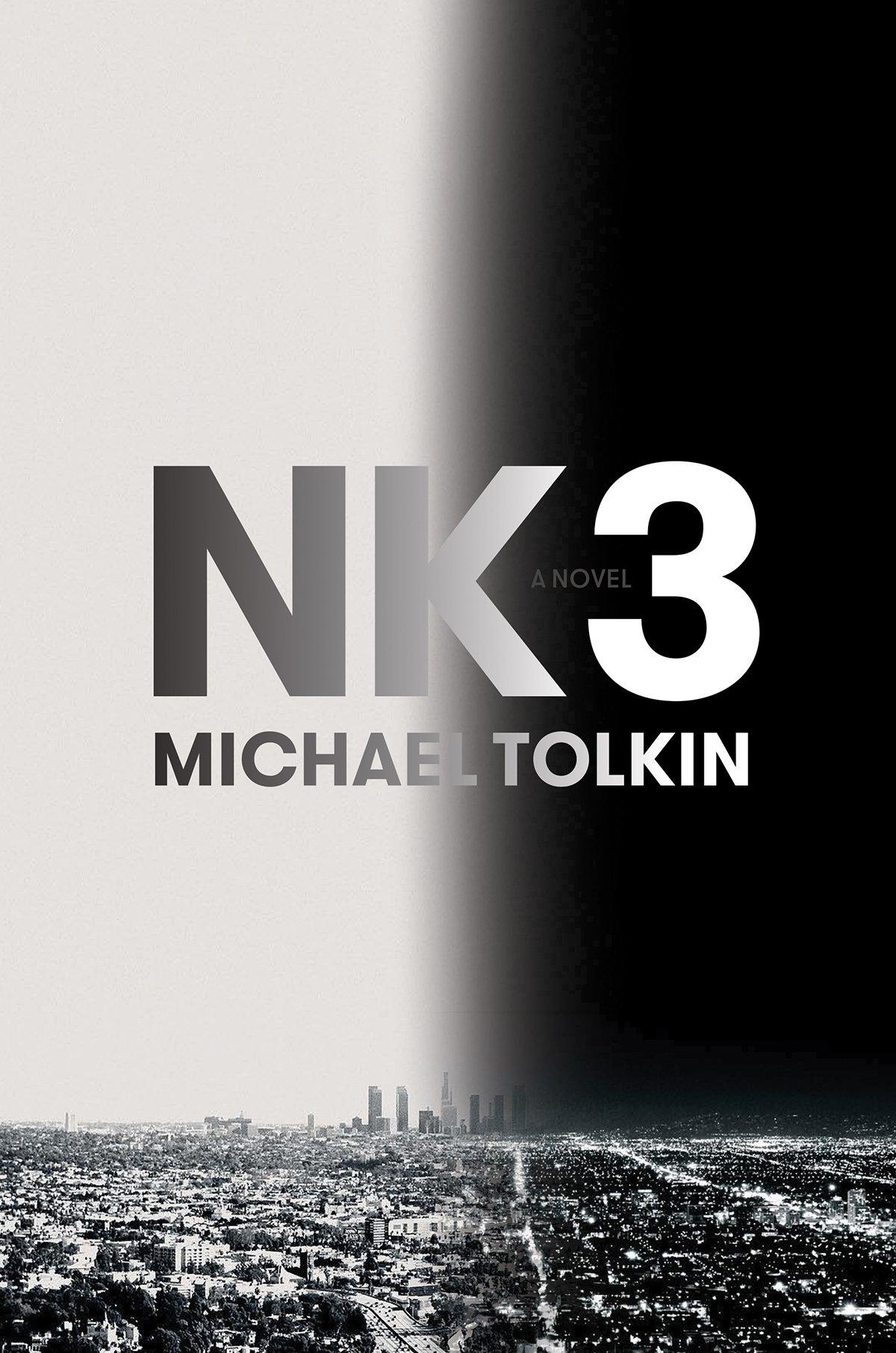 NK3: A Novel,Reprint edition pdf