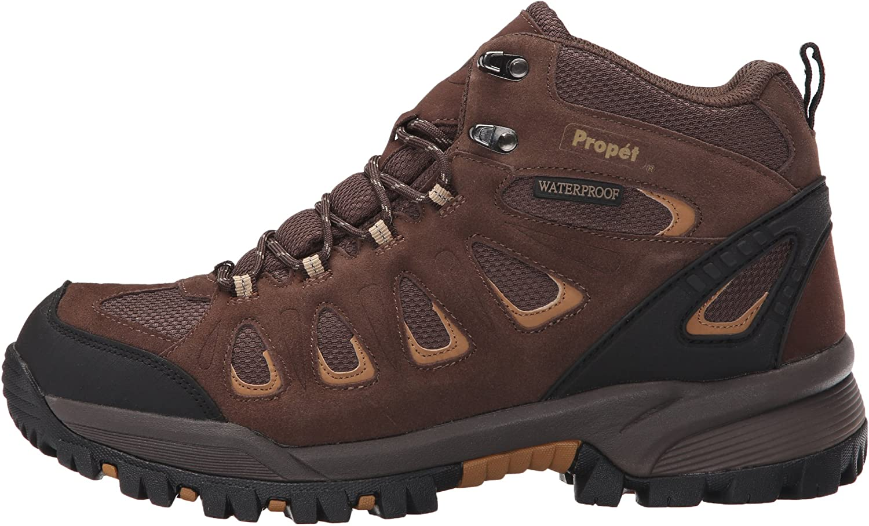Propet Mens Ridge Walker Hiking Boot