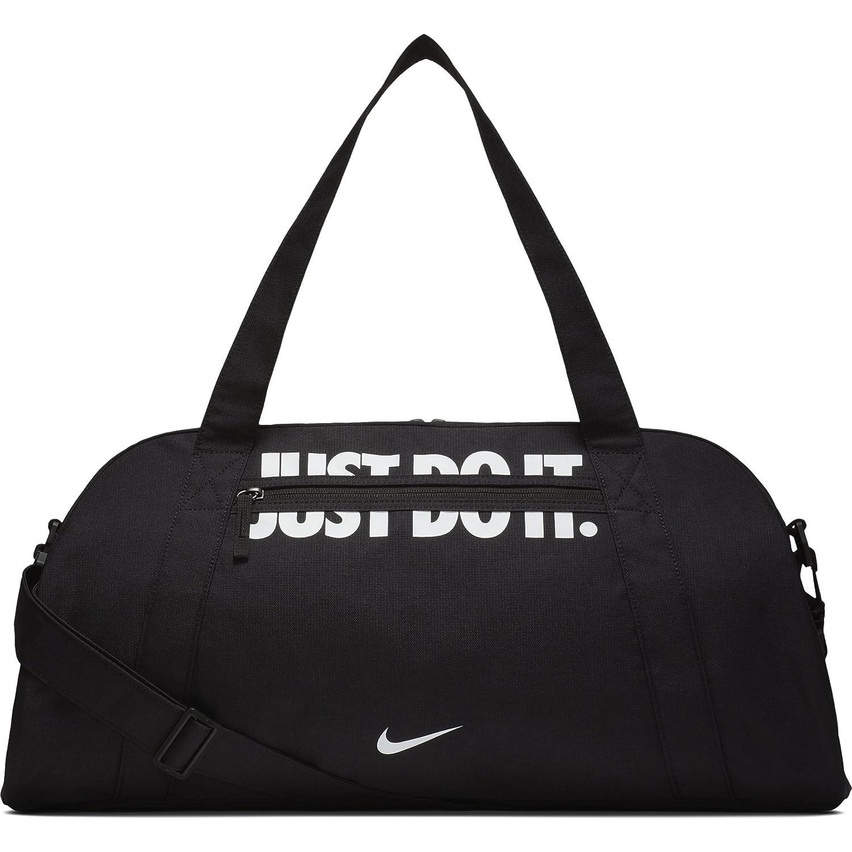 Nike 2018 Sac de Sport Grand Format, 45 cm, 3 liters, Noir (Negro/Blanco) BA5490