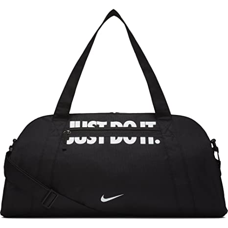 a956a34def Amazon.com  NIKE Women s Gym Club Duffel Bag