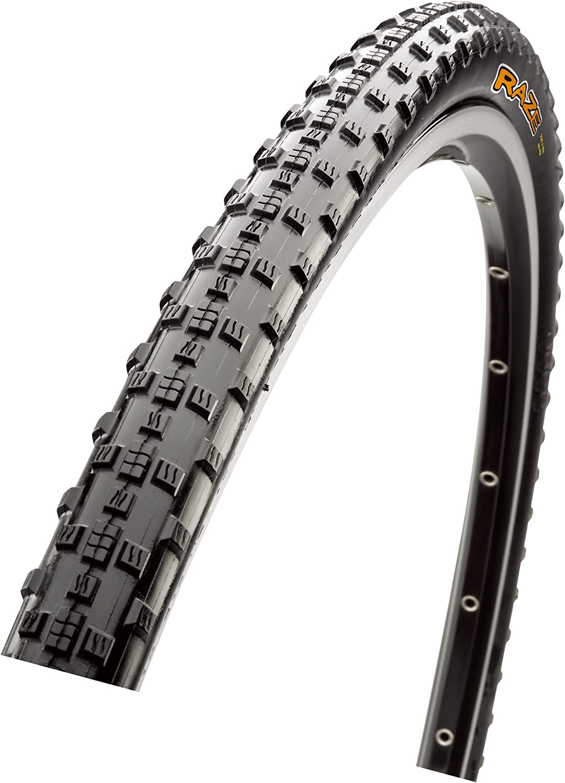 Maxxis Raze - Cubierta para Bicicleta (700 x 33c): Amazon.es ...