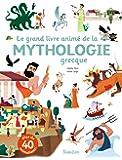 Dieux et déesses de la mythologie grecque: Amazon.fr: Françoise Rachmuhl, Charlotte Gastaut: Livres