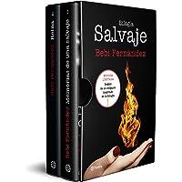 Estuche bilogía Salvaje (Memorias de una salvaje + Reina) ((Fuera de colección))