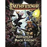 Pathfinder Roleplaying Game: Advanced Race Guide