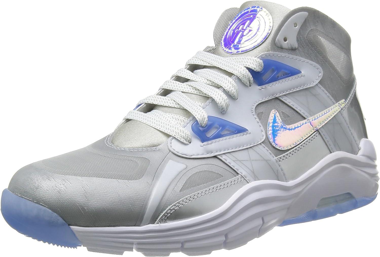 NIKE Unisex Sneaker Lunar Trainer SC Premium QS 180 646 797 001 ...