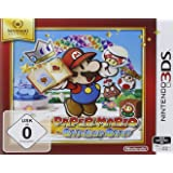 Paper Mario: Sticker Star - [Nintendo 3DS]