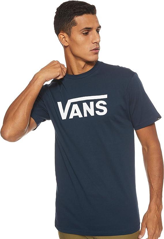 Vans Classic Camiseta para Hombre: Amazon.es: Ropa y accesorios