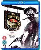 High Plains Drifter [Blu-ray] [Region Free]