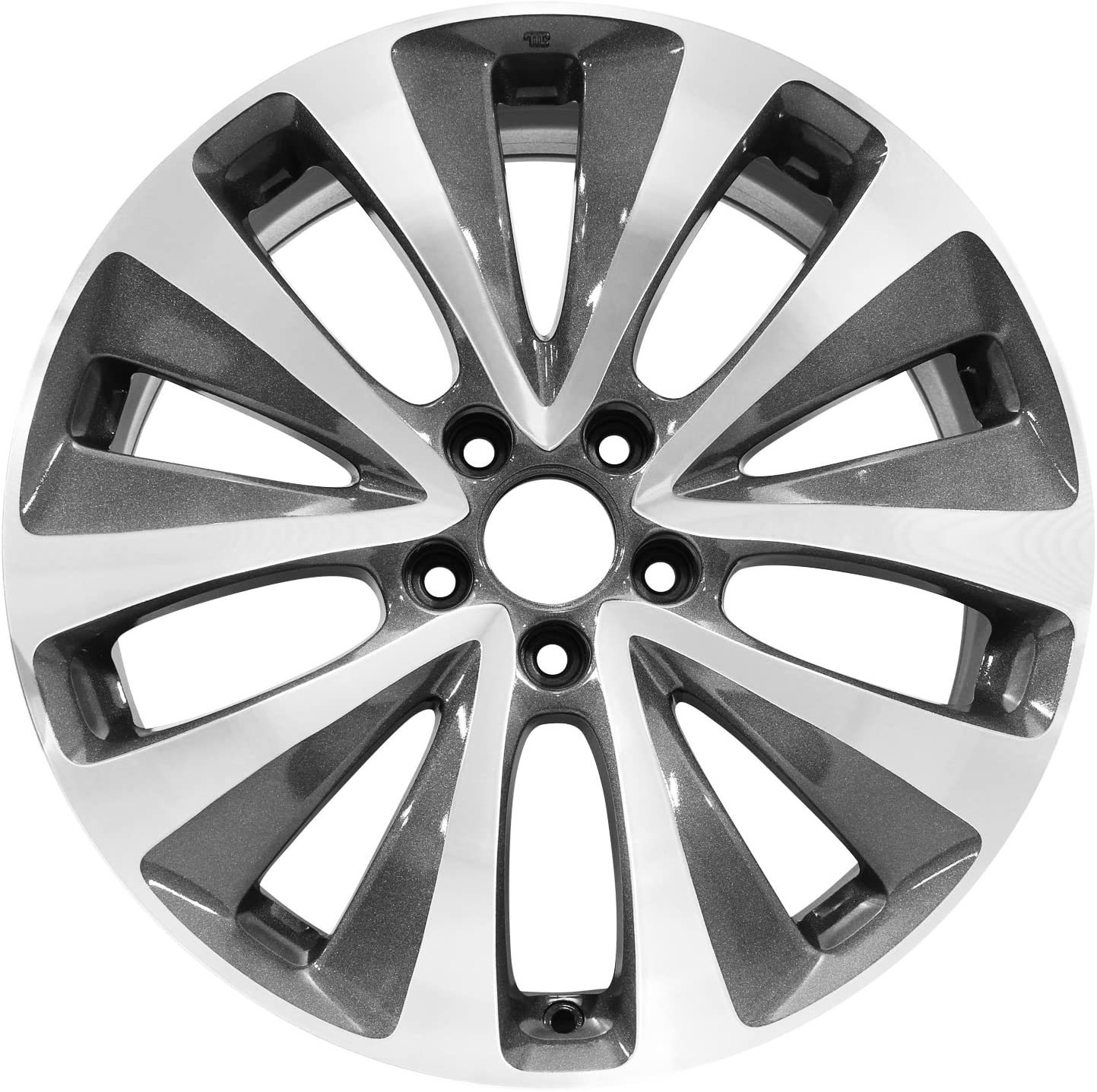 Auto Rim Shop Brand New 19 Replacement Wheel for Acura MDX 2014 2015 2016