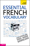 Essential French Vocabulary: Teach Yourself (Teach Yourself Language Reference)