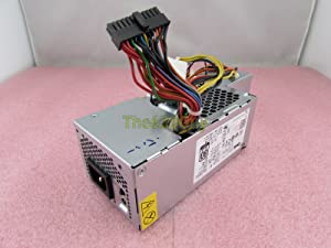 Dell H255T Optiplex 980 SFF 235W 235 Watts Mini ATX Power Supply PSU D235ES-00