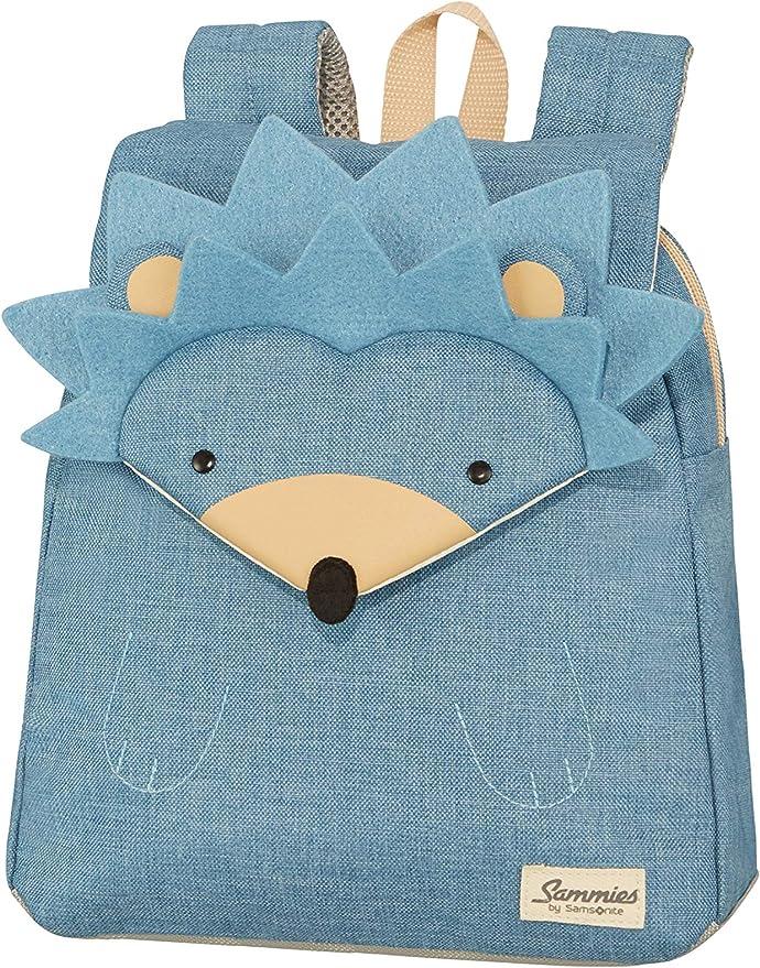 Happy Sammies Samsonite Kinderrucksack Hedgehog Harris