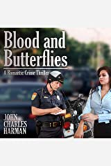 Blood and Butterflies Audible Audiobook