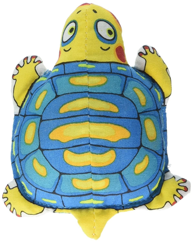 Petmate Fat Cat Classic Crackler - Turtle