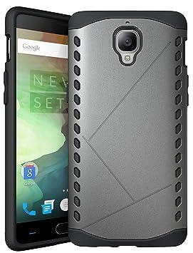 roreikes Carcasa para OnePlus 3 Case, rüstungs Series ...