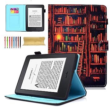 Kindle Paperwhite E-reader 6