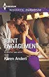 Joint Engagement (To Protect and Serve Book 3)