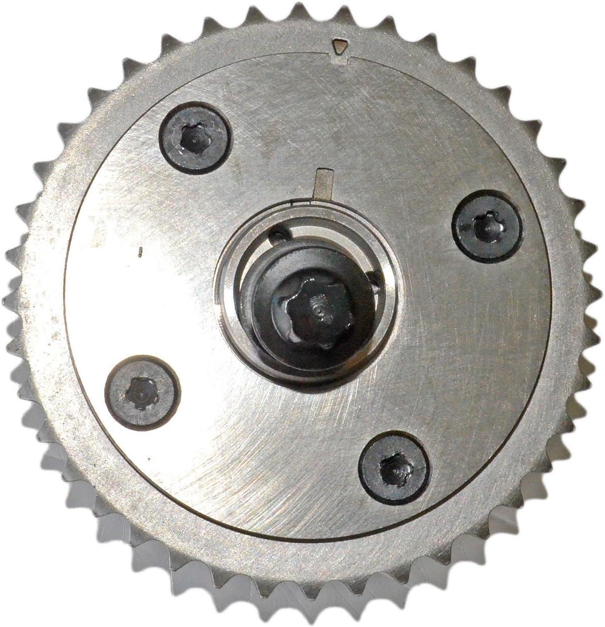Exhaust Timing Camshaft Pulley Vanos Gear for BMW /& Mini N12 N13 N16 N18 Engine