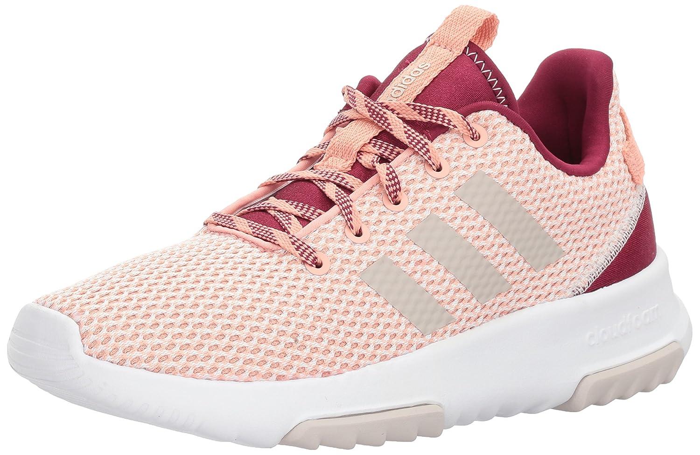 adidas Originals Women's Cf Racer Tr W Running Shoe B01MRSEMTI 9 B(M) US|Trace Pink/Pearl Grey/Mystery Ruby