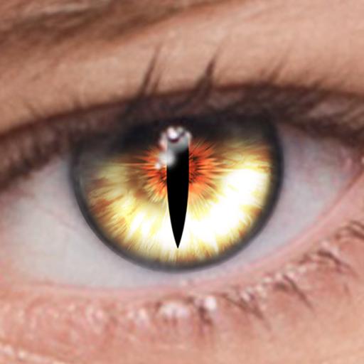 FoxEyes - Change Eye Color (Fox Eyes)