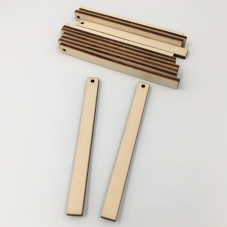 Earring slats 58 15 mm Wood earring rounds base. Unfinished wood cutouts Unfinished wooden earrings blanks Unfinished plywood circle