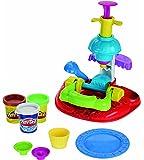 Play-Doh - A0320E240 - Pâte à Modeler  - Macarons et Glaçages Gourmands