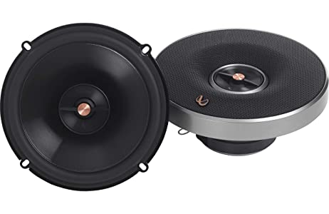 "Infiniity Primus 6.5"" 55W RMS 220W Peak 2-Way Coaxial Speakers"