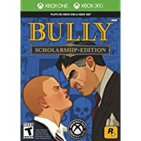 Bully: Scholarship Edition - Xbox 360