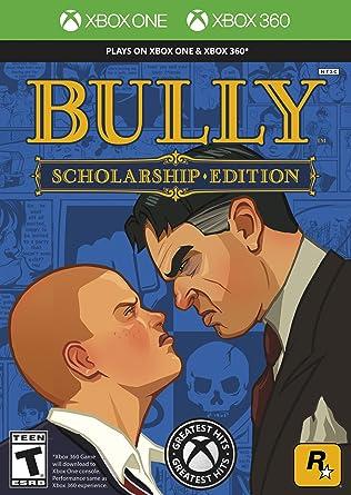 Bully: Scholarship Edition [USA]: Amazon.es: Cine y Series TV