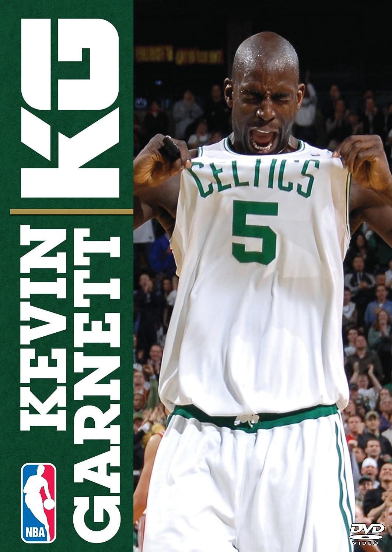 6c833d895285b NBA - Kevin Garnett - KG [DVD] [2009]: Amazon.co.uk: 113: DVD & Blu-ray