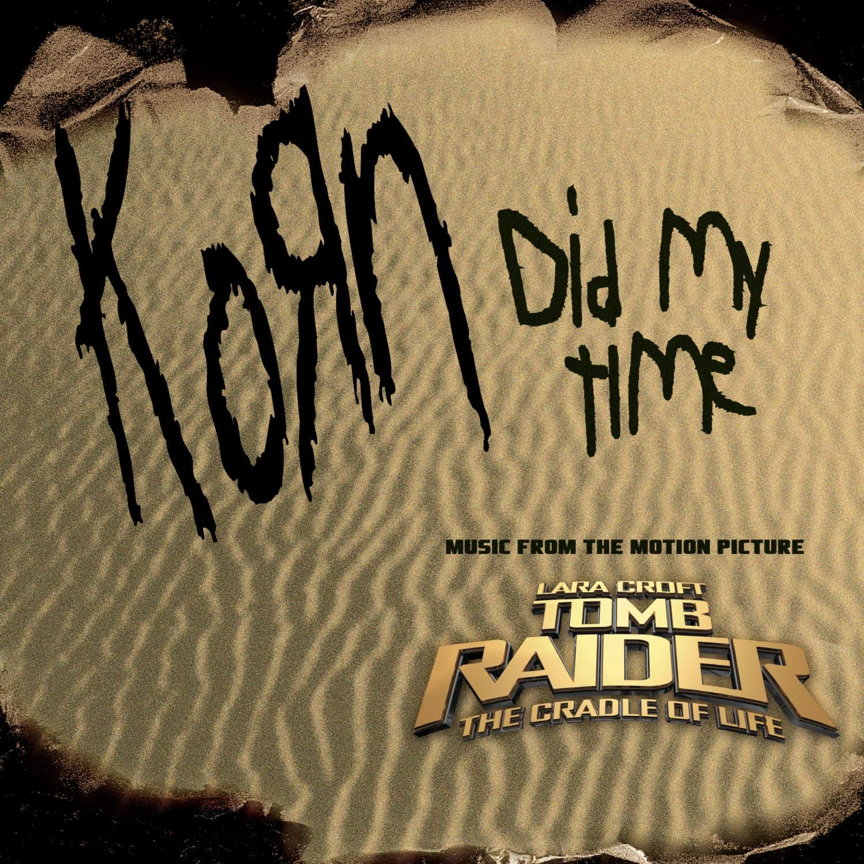 Did My Time [2 Trx]