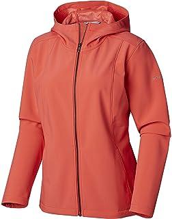 e1bebcd94050a Amazon.com  Columbia Women s Sweet As Softshell Jacket  Sports ...