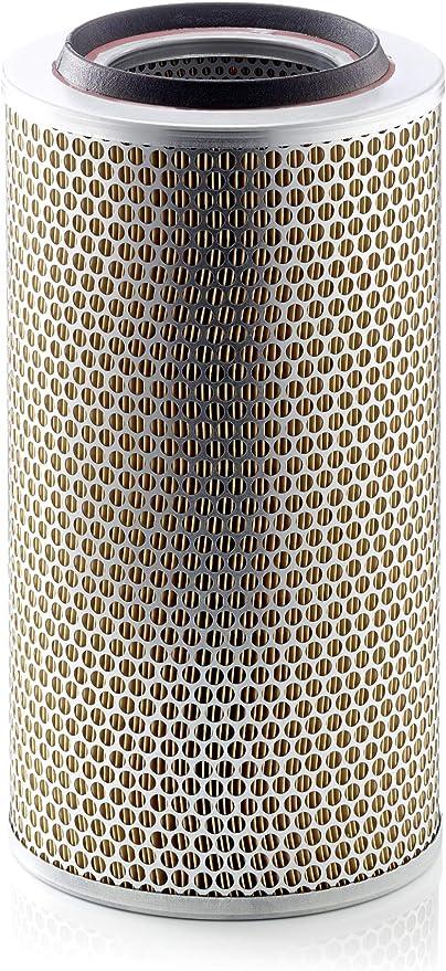 Original Mann Filter Luftfilter C 20 325 2 Für Nutzfahrzeuge Auto