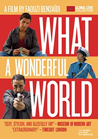 What A Wonderful World Amazon Exclusive
