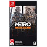 Metro Redux - Nintendo Switch - Standard Edition