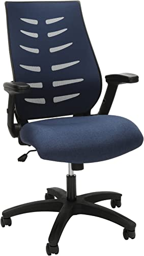 OFM Core Collection Midback Mesh Office Chair
