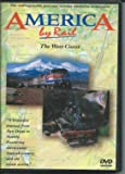 America By Rail, the West Coast Dvd!