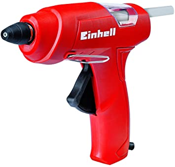 Amazon.com: Einhell TC-GG 30 - Pistola de pegamento: Home ...