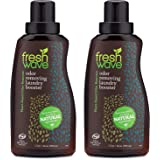 Fresh Wave Odor Removing Laundry Booster, 24 fl. oz. (Pack of 2)