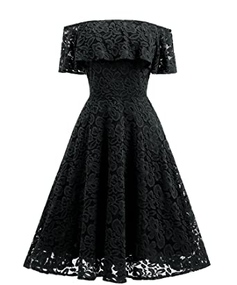Cocoa Channel Vintage Cocktail Dresses