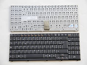 CLEVO D900T KEYBOARD DRIVER DOWNLOAD (2019)