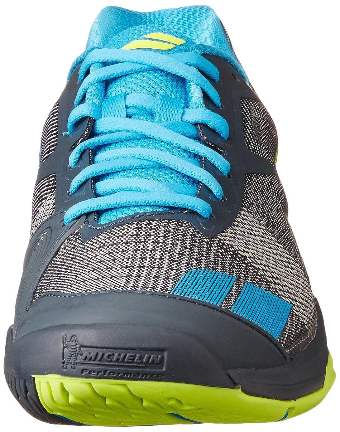 Amazon.com   Babolat Jet All Court Mens Tennis Sneakers/Shoes-Grey-11   Tennis & Racquet Sports